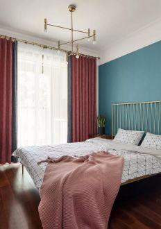 唯美卧室效果图图片