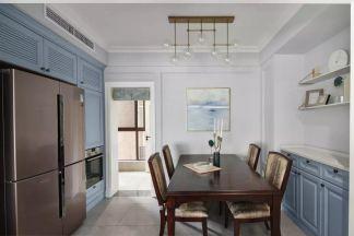 完美客厅美式装修案例效果图