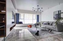 质感客厅装饰设计