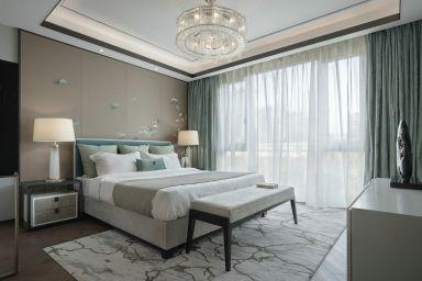 现代客厅细节家装设计