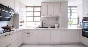 2019简约110平米装修设计 2019简约二居室装修设计