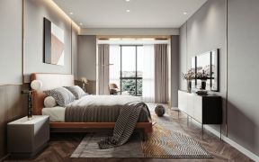 2019新古典300平米以上装修效果图片 2019新古典别墅装饰设计