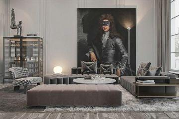 2020北歐300平米以上裝修效果圖片 2020北歐別墅裝飾設計