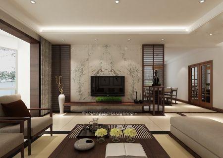 2020東南亞90平米裝飾設計 2020東南亞大戶型裝修圖片
