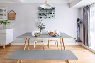 风雅灰色客厅装修案例图片