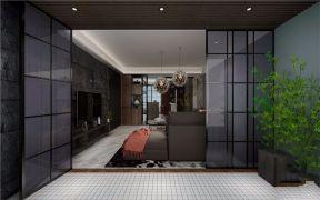 典丽矞皇背景墙装潢图片