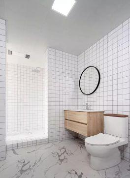 2020简欧240平米装修图片 2020简欧别墅装饰设计