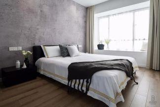 2021现代简约卧室装修设计图片 2021现代简约背景墙装饰设计