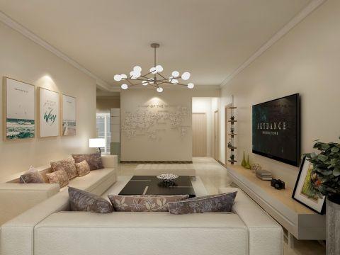 极致客厅欧式装饰图片