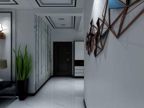 2021现代玄关图片 2021现代背景墙装饰设计