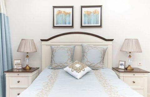 2019欧式卧室装修设计图片 2019欧式背景墙装饰设计