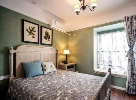 2021法式卧室装修设计图片 2021法式地砖装修图片