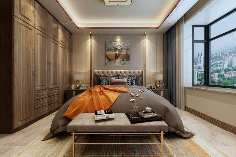 简洁客厅现代效果图