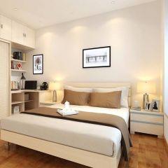 舒适卧室家装设计