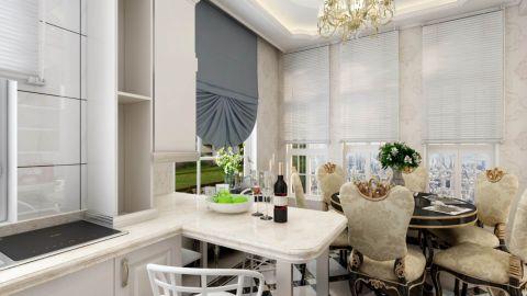 2020北欧70平米设计图片 2020北欧二居室装修设计