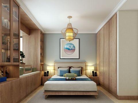 客厅背景墙现代简约装修方案
