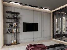 2020北欧90平米装饰设计 2020北欧小户型装修效果图大全