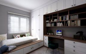 美观大方卧室简欧装修美图