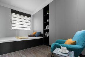 2020简约卧室装修设计图片 2020简约沙发效果图