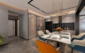2020宜家150平米效果圖 2020宜家三居室裝修設計圖片