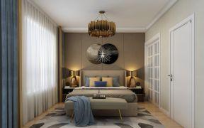 设计优雅卧室设计方案