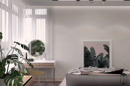 奢华客厅沙发装修设计