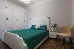 2020现代卧室装修设计图片 2020现代细节装修图