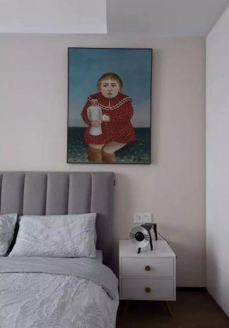 独具一格卧室简约装修效果图大全