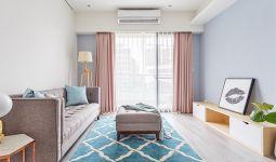 2020北欧150平米效果图 2020北欧四居室装修图
