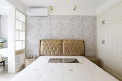卧室细节美式室内装修设计