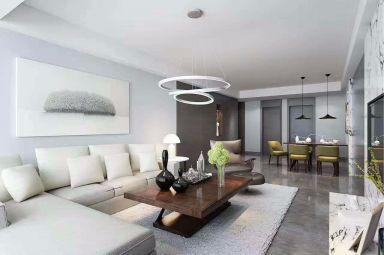 2020现代客厅装修设计 2020现代细节装饰设计
