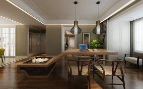 美好现代简约黄色沙发装修方案