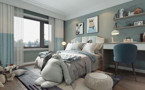 起居室细节现代装修设计