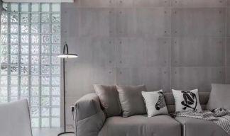 创意卧室背景墙装饰图片