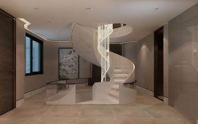 现代客厅装潢效果图