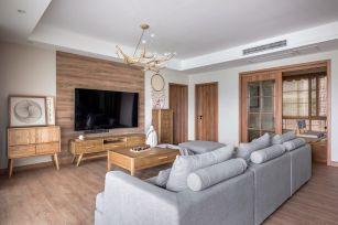 2020歐式240平米裝修圖片 2020歐式四居室裝修圖