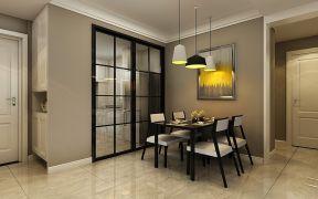 客厅沙发现代简约设计方案