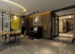 2020簡約240平米裝修圖片 2020簡約別墅裝飾設計