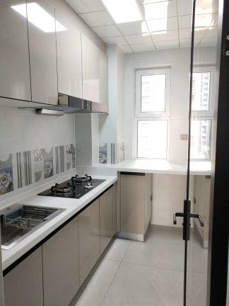 2020現代簡約90平米裝飾設計 2020現代簡約二居室裝修設計