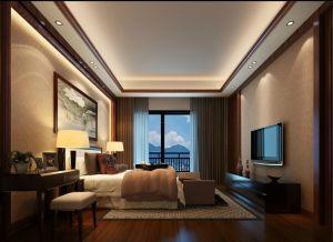 2020簡歐110平米裝修設計 2020簡歐樓房圖片