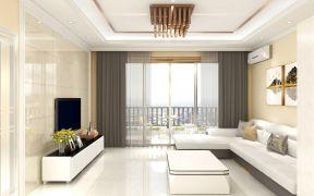 2020简欧110平米装修设计 2020简欧楼房图片