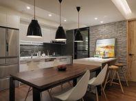 2020简约300平米以上装修效果图片 2020简约一居室装饰设计