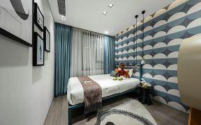 2020现代300平米以上装修效果图片 2020现代别墅装饰设计