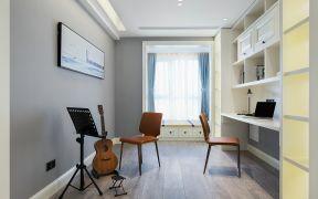 2020美式150平米效果图 2020美式公寓装修设计