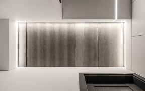 2021北欧110平米装修设计 2021北欧公寓装修设计