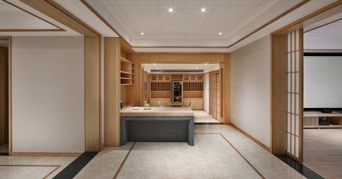 2020现代简约90平米装饰设计 2020现代简约复式效果图
