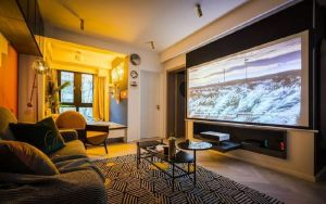 2020现代240平米装修图片 2020现代套房设计图片