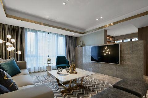 2020日式110平米装修设计 2020日式套房设计图片