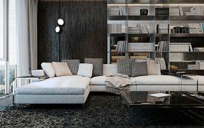 2021现代240平米装修图片 2021现代公寓装修设计