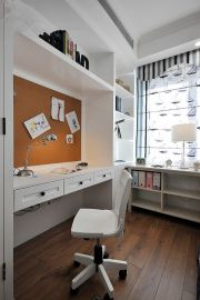 2020歐式150平米效果圖 2020歐式三居室裝修設計圖片